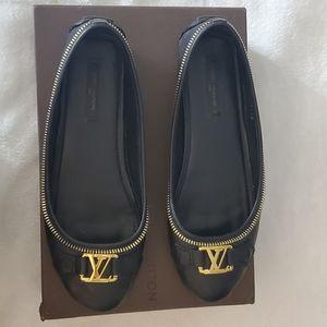 Louis Vuitton Flats